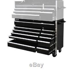 12 Ball Bearing Slide Drawer Work Tool Rolling Cabinet Toolbox Chest Box Storage