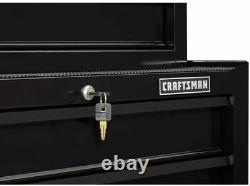 4-Drawer Steel Rolling Tool Cabinet 1000 Series 26.5-in W x 32.5-in H NEW