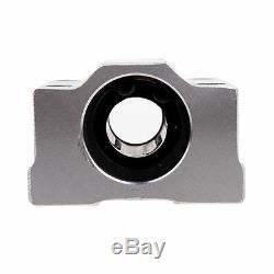 8Pcs SCS30UU 30mm Linear Motion Ball Bearing Slide Unit Bushing Close Type