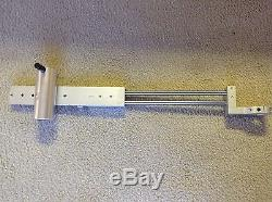 Aimco Lq-004 Linear Arm Horizontal Slide With Ball Bearing Cylinder