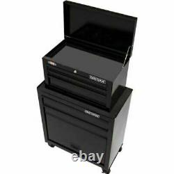 CRAFTSMAN 1000 Series 5-Drawer Ball-Bearing Steel Tool Chest Toolbox COMBO NEW