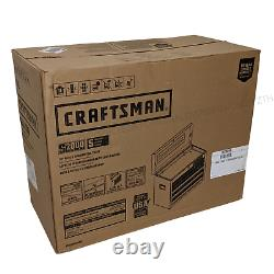 CRAFTSMAN 2000 Series 26-in W x 19.75-in H 5-Drawer Steel Tool Chest (Black)