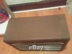 Craftsman 12 drawer Quiet Glide Top Chest