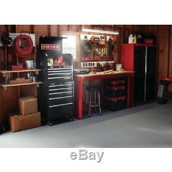 Craftsman 26 5-Drawer Tool Chest Storage Box Rolling Cabinet Garage Organizer