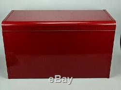 Craftsman 26 Red 6 Drawer Ball Bearing Tool Box Top with Keys