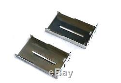 Full Extension 100-lb Ball Bearing Drawer Slides 14-22