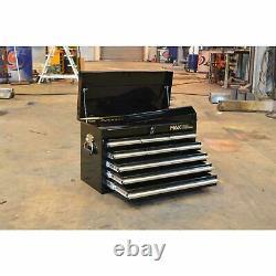 Heavy Duty 9 Drawer Tool Storage Chest Garage Workshop Storage Box