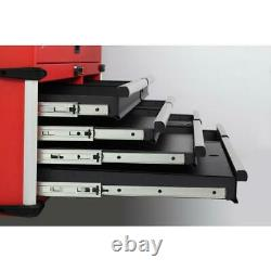 High Capacity 56 in. 8-Drawer Top Chest