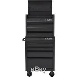 Husky 5-Drawer Top Tool Chest Steel Cabinet Garage Storage Tool Box Organizer US