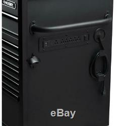 Husky 63 in 11-Drawer Mobile Tool Chest Box Storage Cabinet Workbench Organizer