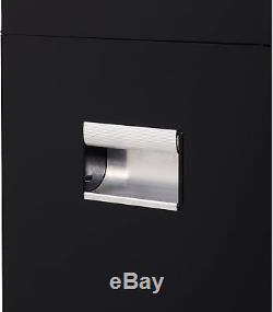 Hyper Tough 5-Drawer Tool Box with Ball-Bearing Slides, 26W New