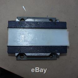 IKO Ball-type linear guide LWHT55 bearing slides rail set of 2