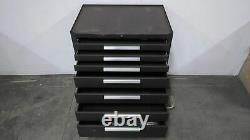 Kennedy 297XB 7 Drawer 1400 Load Rating Heavy Duty Brown Rolling Tool Cabinet