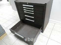 Kennedy 7 Drawer Industrial Tool Cabinet Ball Bearing Slides 29 X 20 X 29