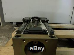 LINEAR SLIDE with HYWIN Ball Screw and THK Linear Bearings 370mm Long HEAVY DUTY