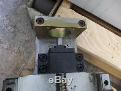 LINEAR SLIDE with HYWIN Ball Screw and THK Linear Bearings 400mm Long HEAVY DUTY