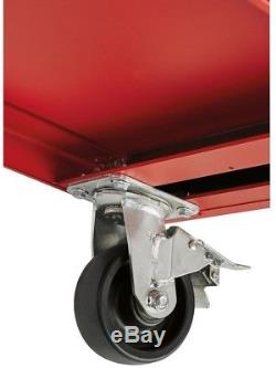 Milwaukee 46 8-Drawer Roller Cabinet Tool Chest Ball Bearing Slides Soft-Close