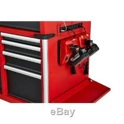 Milwaukee High Capacity 56 in. 10-Drawer Roller Cabinet Tool Chest