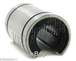 NB SM80GUU-OP 80mm Slide Bush Ball Linear Motion Bearings 19570