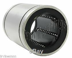 NB SMS30UU 30mm Slide Bush Ball Linear Motion Bearings 19597