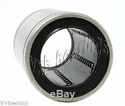 NB SMS50GUU 50mm Slide Bush Ball Miniature Linear Motion Bearings 19662