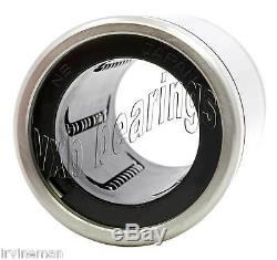 NB Systems SM50 50mm Slide Bush Ball Bushings Linear Motion Bearings Japan