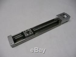 NEW 100mm Festo Linear Actuator Slide Ball Screw Bearing Block EGSK-15-100-2P-H