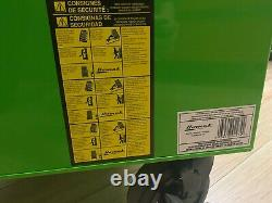 OPEN BOX DISCOUNT Homak LG04056010 RS Pro Series 10 Drawer Roller Cabinet