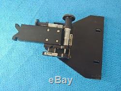 Parker 3976 Daedal Starrett Micrometer XY Ball Bearing Slide Stage Linear