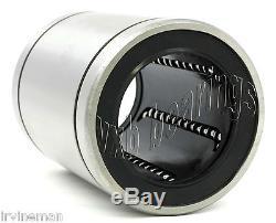 SM120UU 120mm Slide Bush Ball Linear Miniature Motion Bearings 19725