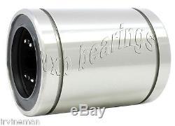 SM150UU 150mm Slide Bush Ball Linear Miniature Motion Bearings 19726