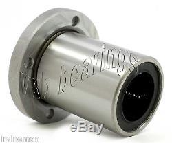 SMF50G 50mm Slide Bush Ball Bushings Linear Motion Bearings 19910