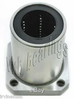 SMK80UU NB 80mm Slide Bush Bushings Motion Linear Ball Bearing Made in Japan