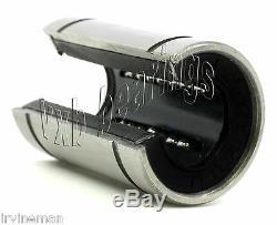SMS30GUU-OP 30mm Open Slide Bush Ball Linear Motion Bearings 19681