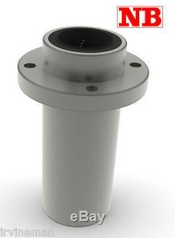 SMSF30UUE NB 30mm Slide Bush Ball Bushings Linear Motion Bearings 20911