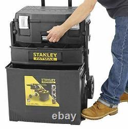 STANLEY Fatmax Cantilever Rolling Workshop