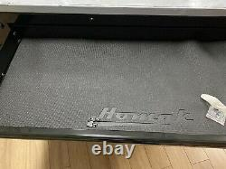 Scratch And Dent DISCOUNTHomak BK04072164 RS Pro Series toobox/workstation