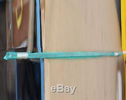 TKVD 20x1000mm Ball-type linear guide bearing slide rail rail only