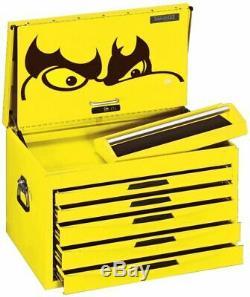 Teng Tc805nfxy 5 Drawer 8 Series Deep Drawer Top Box With Ball Bearing Slide
