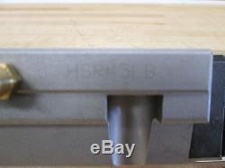 Thk Linear Ball Bearing Slides, P/n Hsr45lb2ssc1s+13051pe Newsurplus