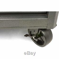 WEN 26 6-Drawer Rolling Tool Cabinet Locking Ball Bearing Slides Tools Chest